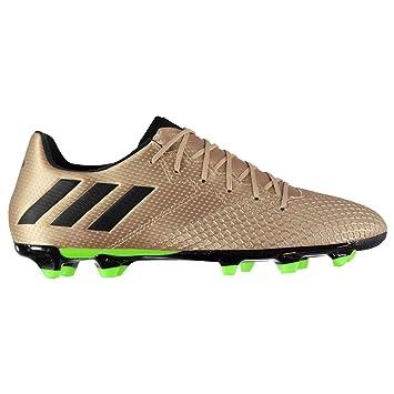 Adida Messi Fg 16 Sol Football Ferme 3 Chaussures De wP8nOk0X