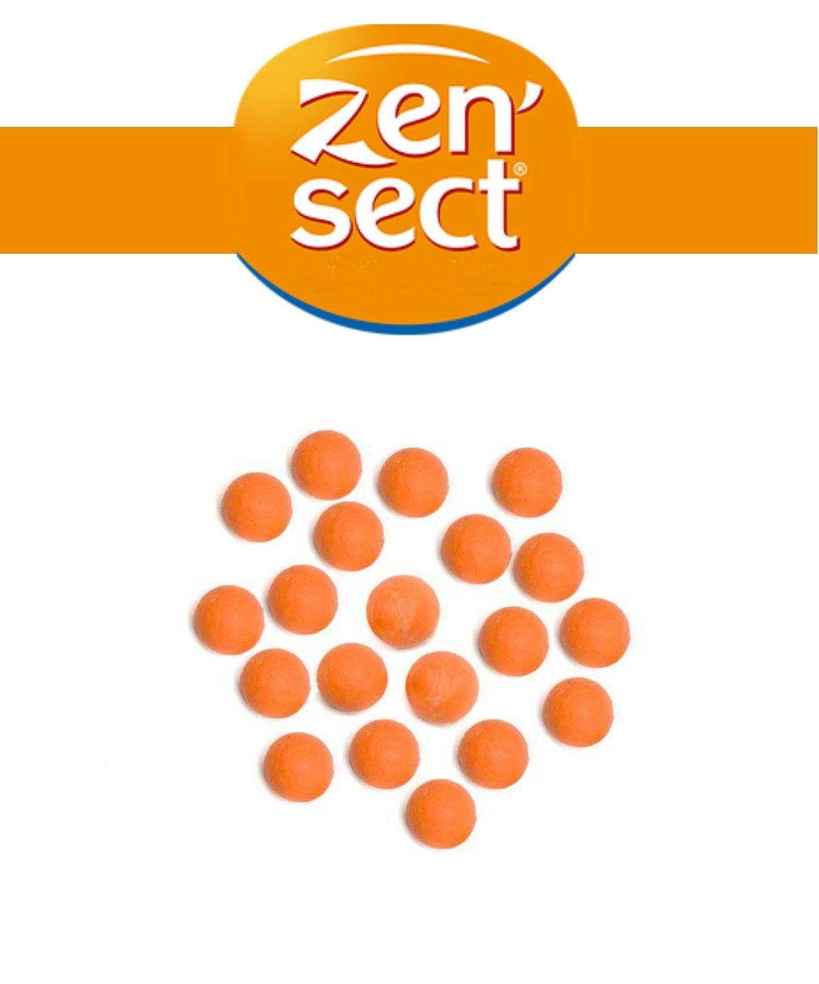 Zensect 20 Bagged Moth Proofer Balls Henkel