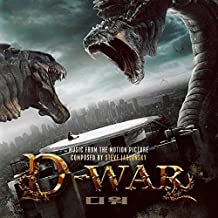 D-War : Dragon Wars (Music From The Motion Picture) (2011-09-06)
