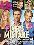Vienna Girardi / Jake Pavelka / Ali Fedotowsky (The Bachelor) l Jessica Simpson l Kristin Cavallari - March 1, 2010 US Weekly