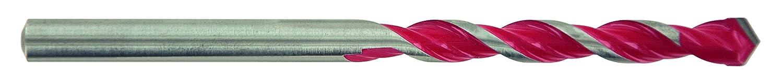 /Ø 6 mm Rouge Tivoly 10913020600 Blister de 1 Foret B/éton-Carrelage 2 en 1 Technic