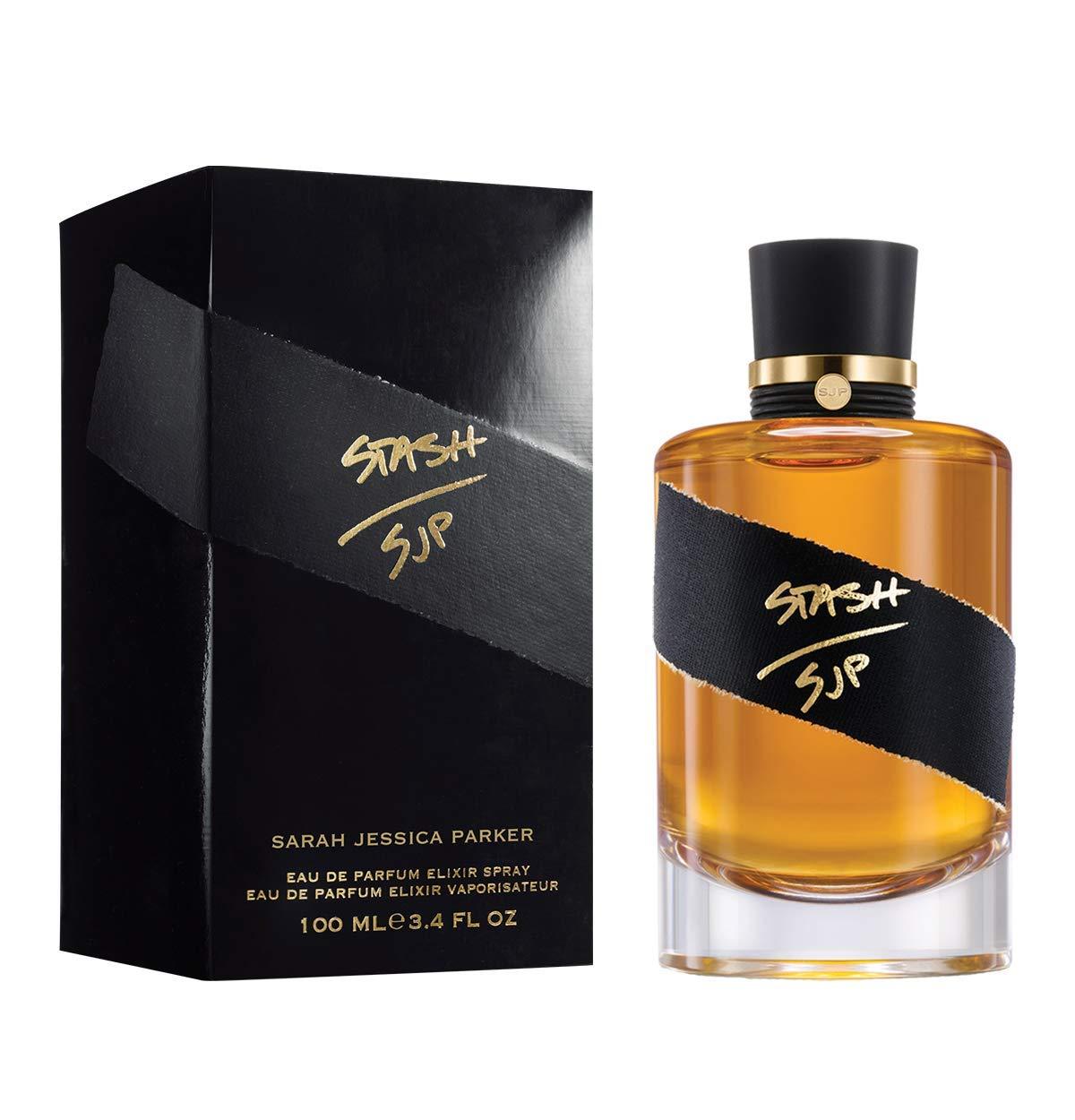 Sarah Jessica Parker Stash Max 87% OFF Eau SJP Seasonal Wrap Introduction Parfum Fragrance de Spray