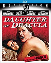 Daughter of Dracula (1972) [Blu-ray]  Directed by Jess Franco