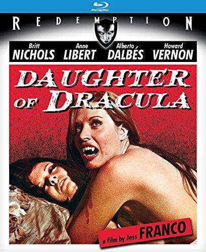 Daughter of Dracula (1972) [Blu-ray]