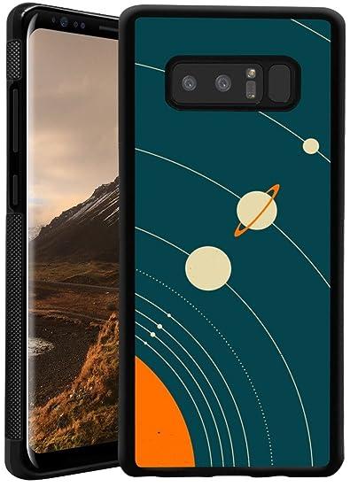 Amazon com: Creative Designs Solar System Diagram PC and TPU