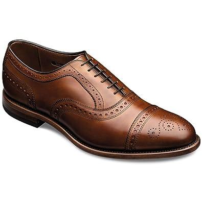 0e2e9f2764a3 Amazon.com | Allen Edmonds Men's Strand Cap-Toe Oxford | Oxfords