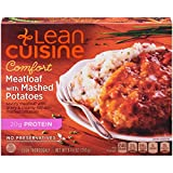 Lean Cuisine Meatloaf Meal 9.375 oz, Pack of 12
