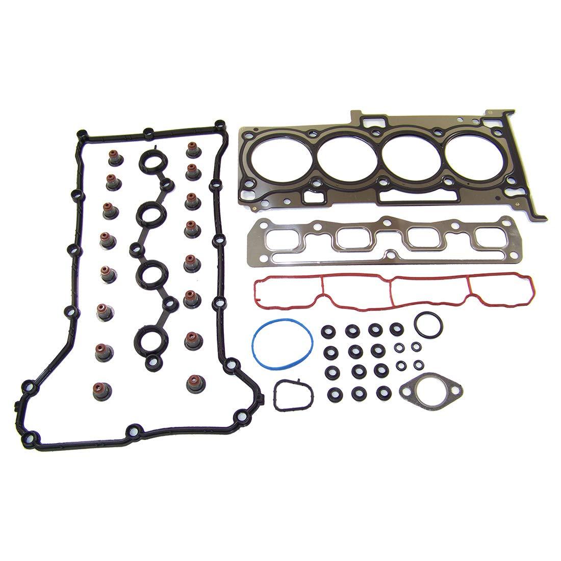 ROADFAR Cylinder Head Gasket Set Kit for Chrysler 200 2.4L 2011