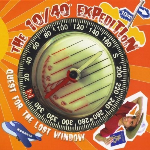 Price comparison product image 10 / 40 Expedition: Quest for the Lost Window by Advancing Native Missions Kids Choir Featuring Min (2010-08-17)