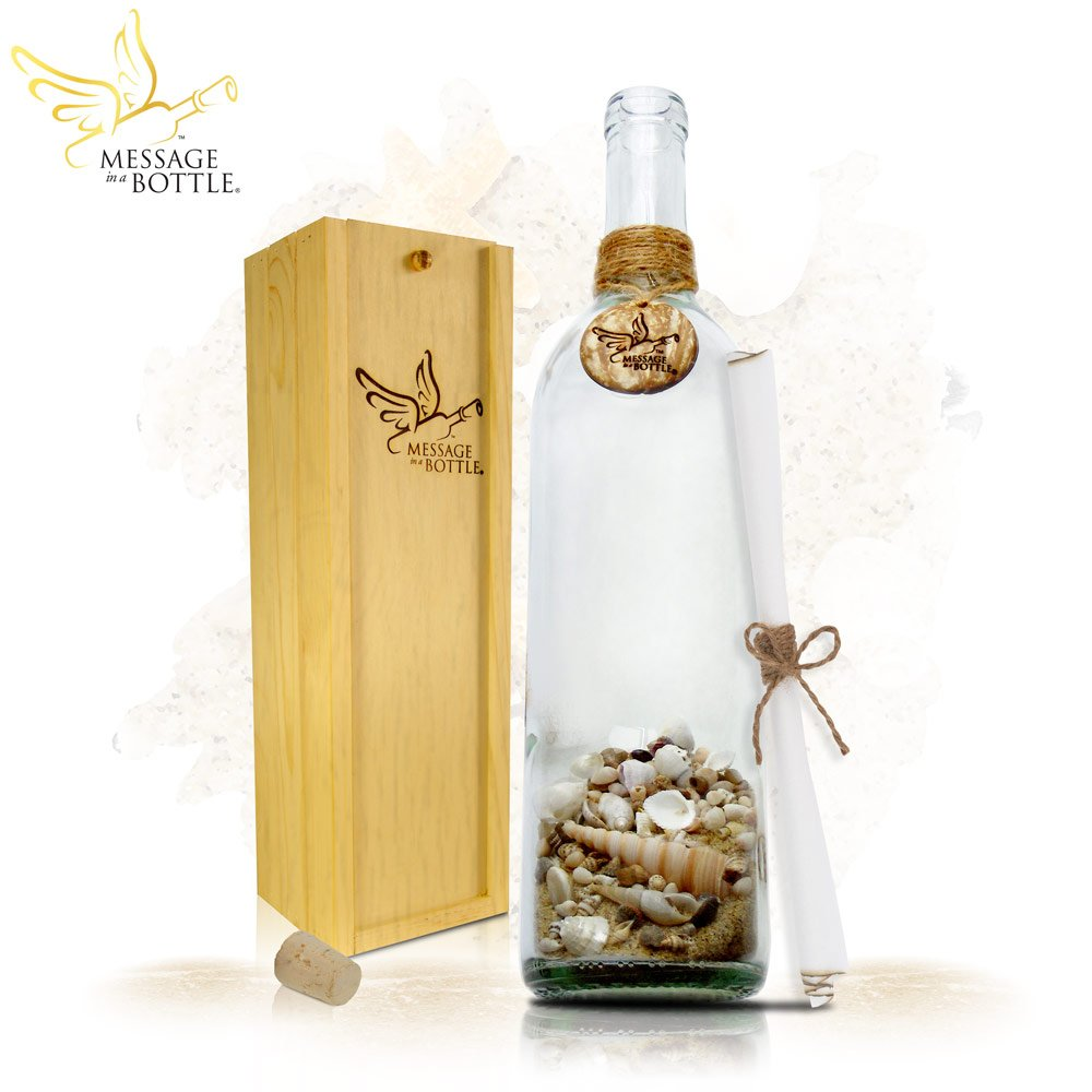 Amazon.com: Message In A Bottle ® \