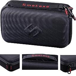 Smatree Smacase B160s Carrying Case for Bose Soundlink Mini Wireless Speaker(Speaker not included)