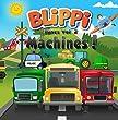 Blippi Tunes Vol. 2 - MACHINES!