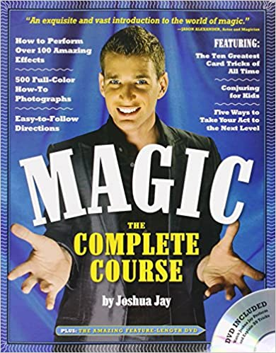 Magic: The Complete Course