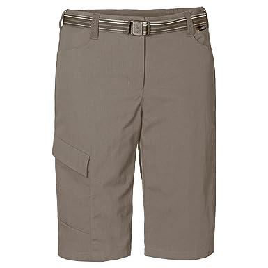 Jack Cargo Damen WBekleidung Wolfskin Shorts Canvas 4RALqc35j