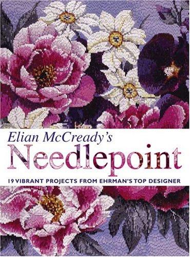 Ehrman Needlepoint - 9