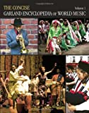The Concise Garland Encyclopedia of World