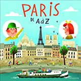 PARIS DE A A Z