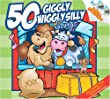 50 Giggly Wiggly Silly Songs 2 CD Set