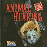 Animal Hearing, Kirsten Hall, 0836848020