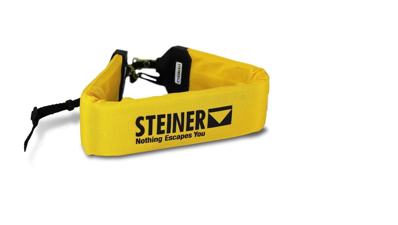 Steiner Floating Strap for Marine Binoculars, Binocular Strap by Steiner