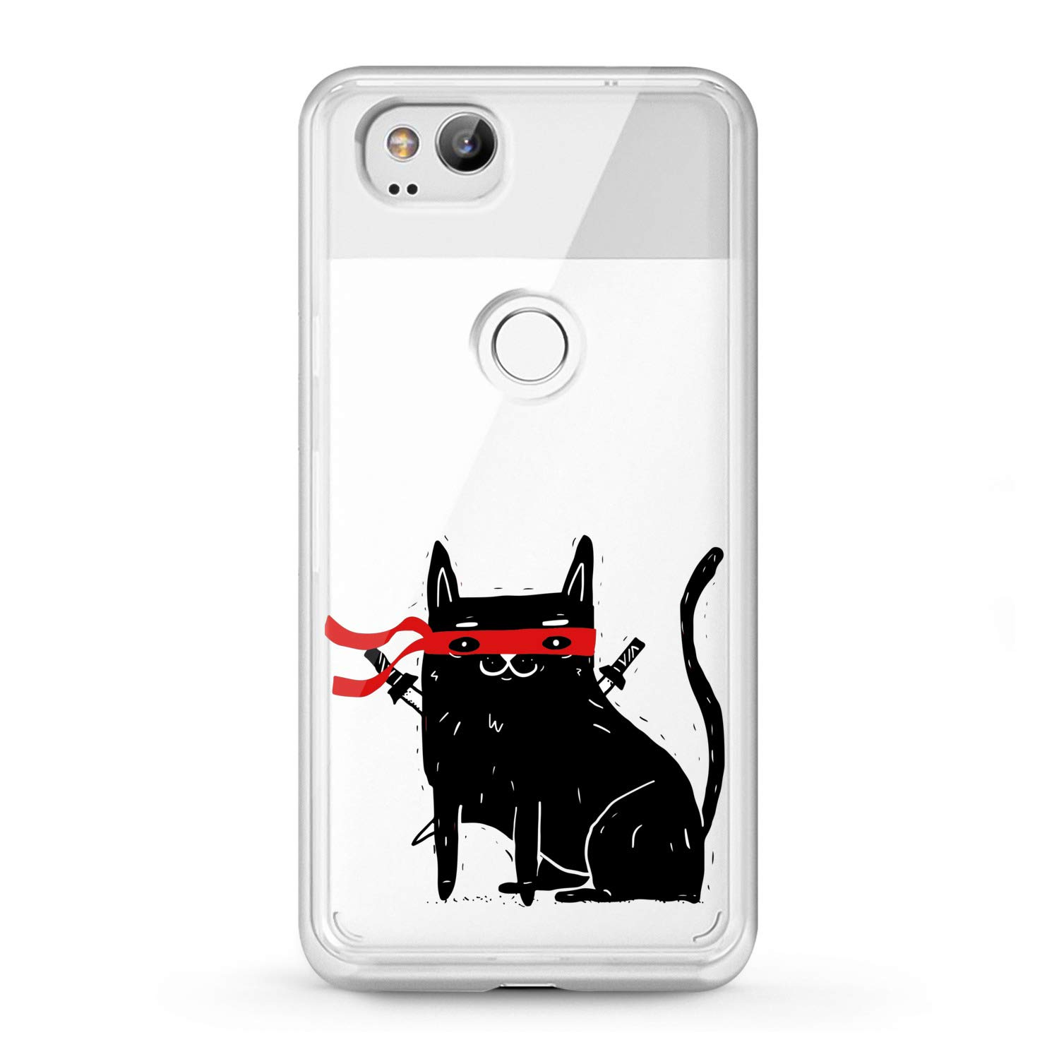 Amazon.com: Lex Altern TPU Case for Google Pixel 3a 3 XL 2 ...