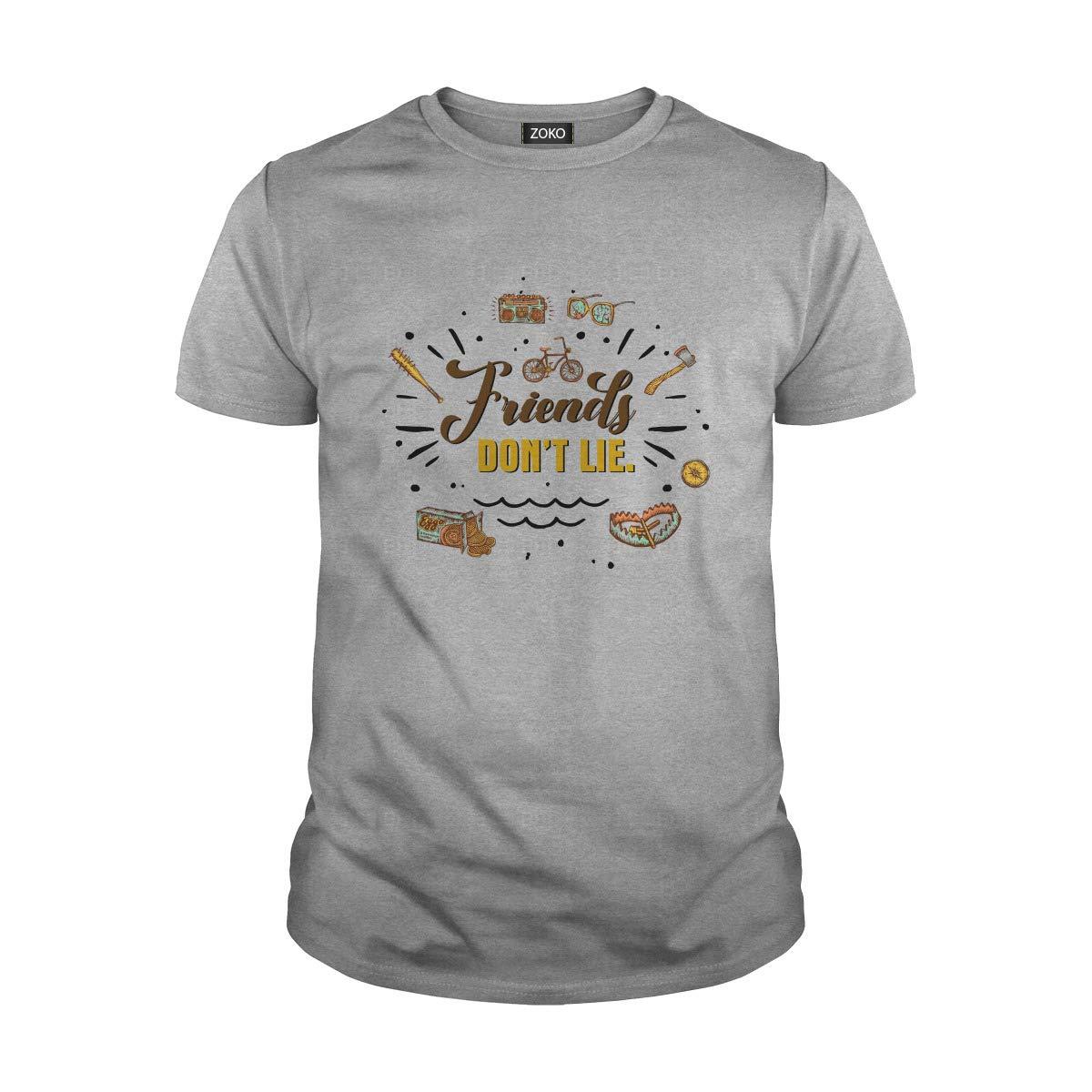 Zoko Apparel Dont Lie T-shirt