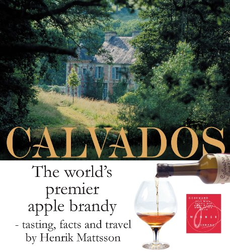 Calvados - the world's premier apple ()