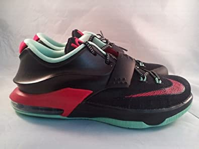 the best attitude a1367 82538 ... coupon code for nike kd vii gs good apples black medium mint action red  1d01f 63592