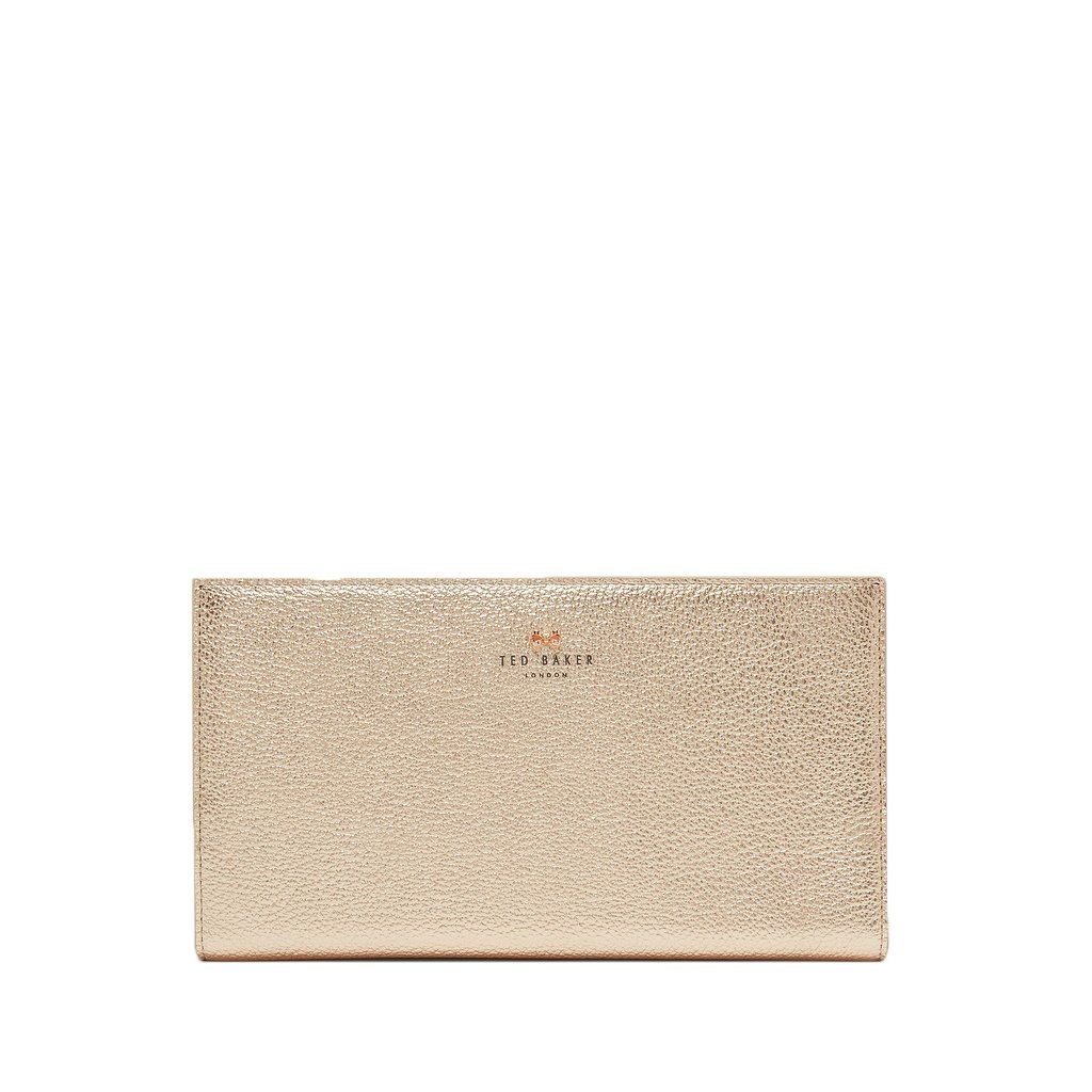 Dolle Pass Case, ROSEGOLD, One Size by Ted Baker