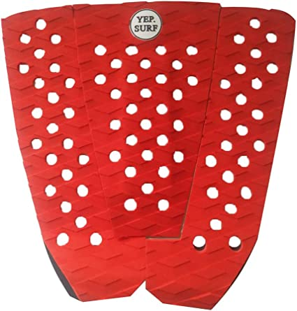 Select Color UPSURF Surfboard Pads EVA Deck Pads Surfboard Traction Pads
