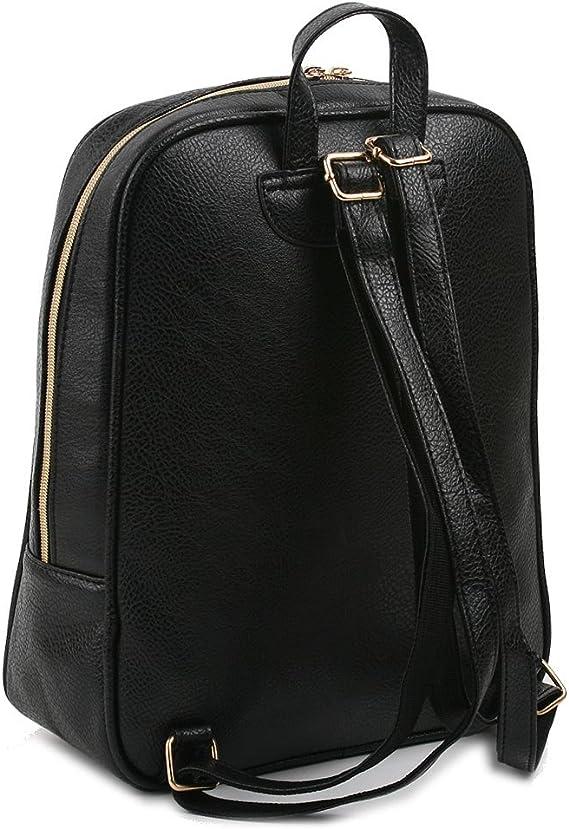 Copi Womens Modern Design Simple fashion Small Backpacks