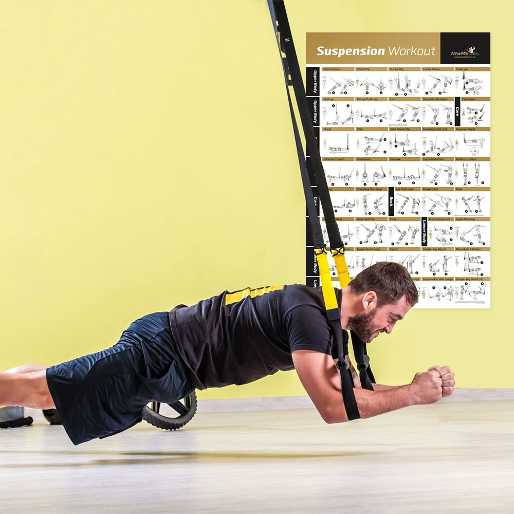 Trx Bands Workout Youtube: Taraba Home Review