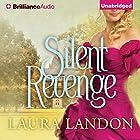 Silent Revenge Hörbuch von Laura Landon Gesprochen von: Rosalyn Landor