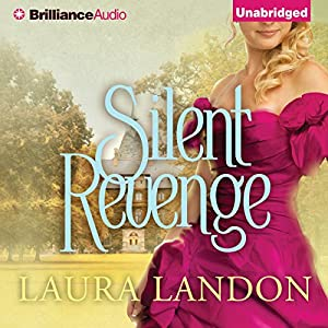 Silent Revenge Hörbuch