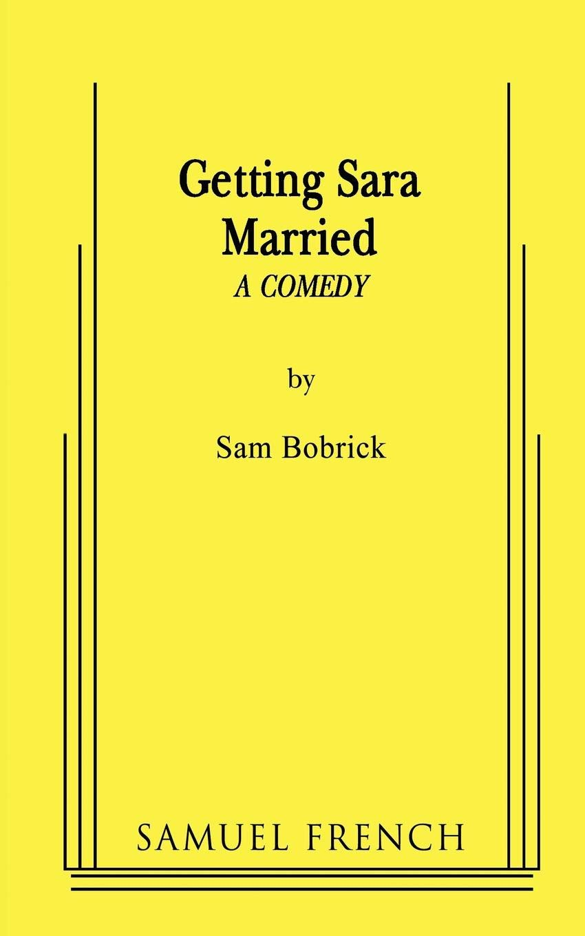 Download Getting Sara Married pdf