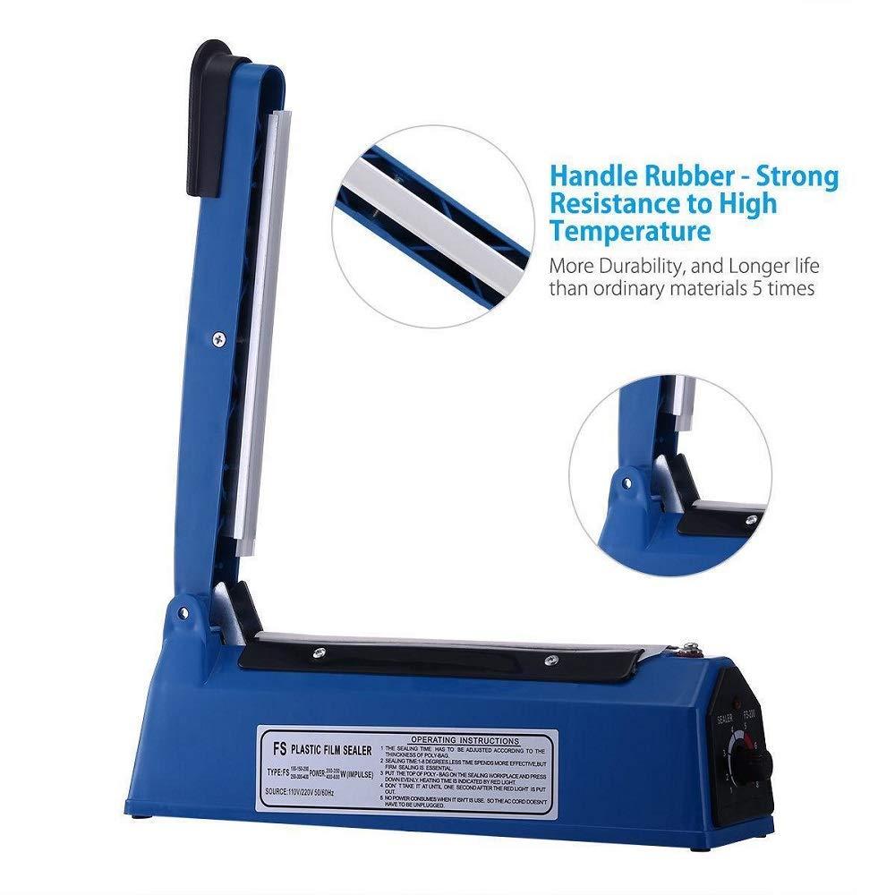 Amazon.com: Sellador de calor para máquina de sellado de ...