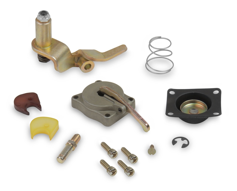 Holley 20-11 Accelerator Pump Conversion Kit HOL 20-11