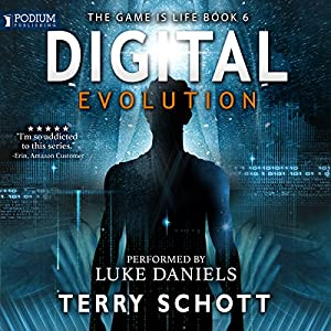 Digital Evolution Audiobook