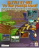 Woody Woodpecker Racing / Game