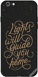 حافظة لهاتف آيفون 6s - سوف توجه الأضواء إلى منزلك