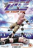 WWE: Live In The UK - November 2013 [DVD]