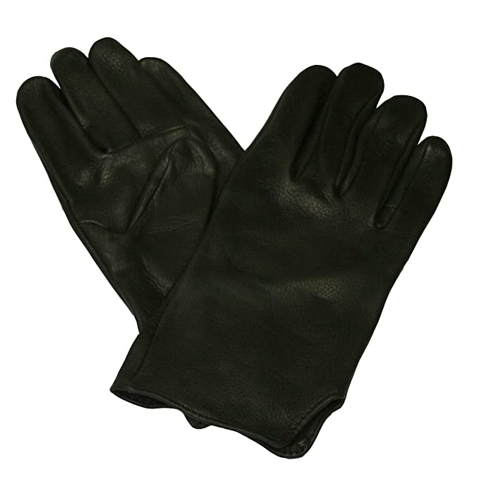 1950s Men's Clothing Historical Emporium Mens Victorian Leather Dress Gloves $52.95 AT vintagedancer.com