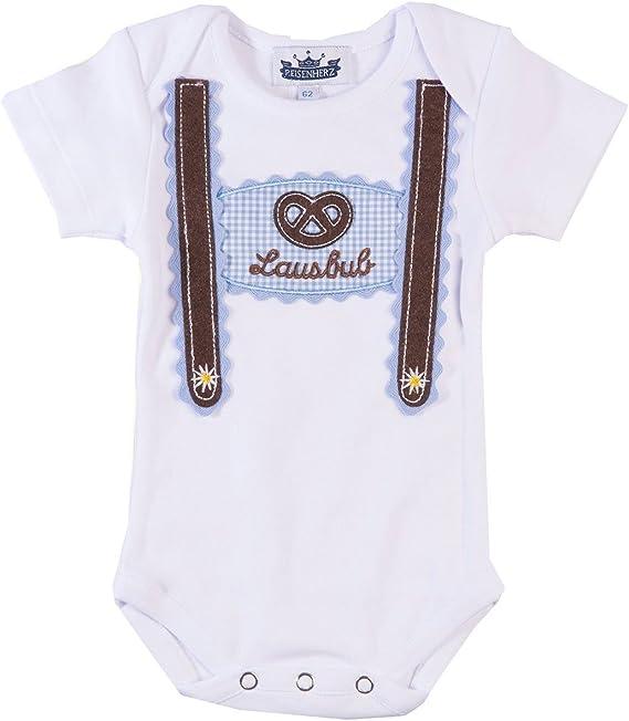 Eisenherz - Camiseta - para bebé niño: Amazon.es: Ropa y accesorios