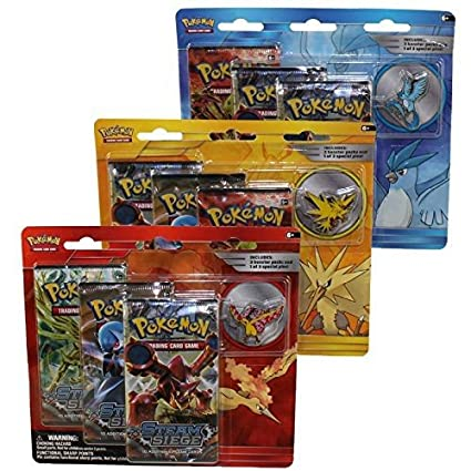 Amazon.com: Tarjetas de Pokemon – Legendary Collector &apos ...