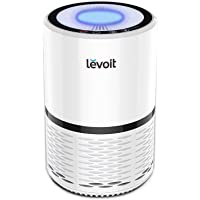 LEVOIT Air Purifier for Home, H13 True HEPA Filter for Allergies and Pets, Dust, Mold, and Pollen, Smoke and Odor…