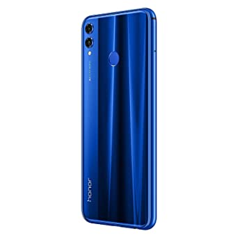 Amazon.com: Huawei Honor 8X (64 GB + 4 GB de RAM) 6.5