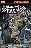 Amazing Spider-Man Epic Collection: Kraven's Last Hunt (Epic Collection: The Amazing Spider-Man)