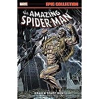Amazing Spider-man Epic Collection: Kraven's Last Hunt