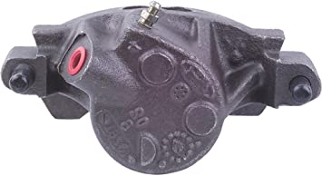 Disc Brake Caliper-Unloaded Caliper Front Right Cardone 18-4202 Reman