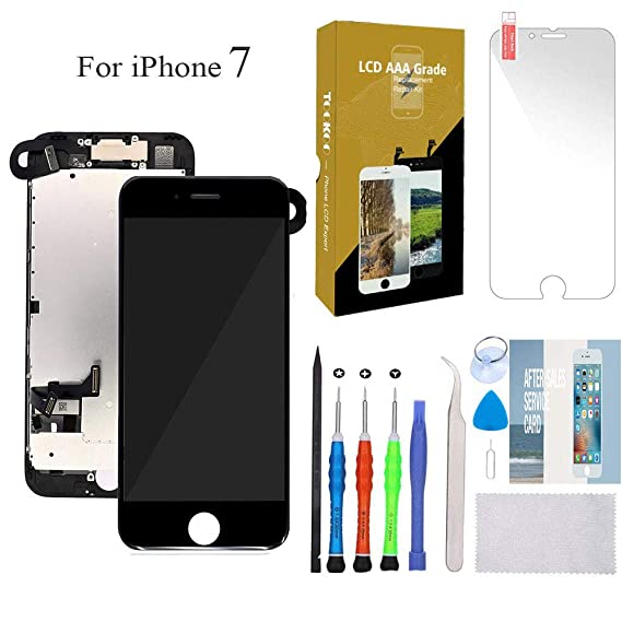 for iPhone 7 Screen Replacement 4 7